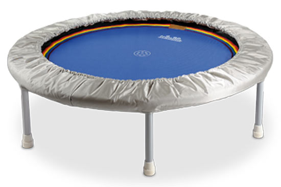 trimilin rainbow lymphaciser rebounders are quality mini trampoline rebounders and have been available for over thrity years in Europe, Original trimilin lymphaciser rebounders are now available in Australia and New Zealand
