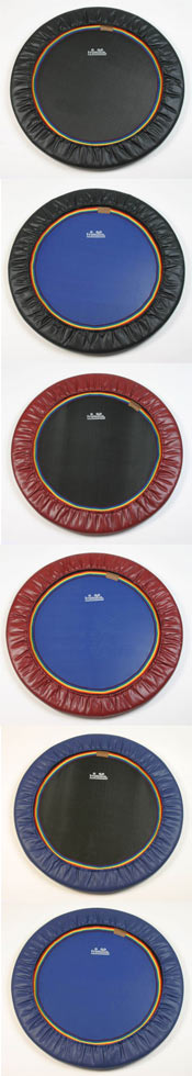 A great colour choice for trimilin UK rebounders