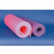 Use your own workout mat for home exercise and at the gym