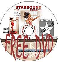 Free DVD this month with all USA Needak rebounders