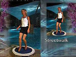 Mini trampoline rebounding exercise skills help you master rebounding exercise safely